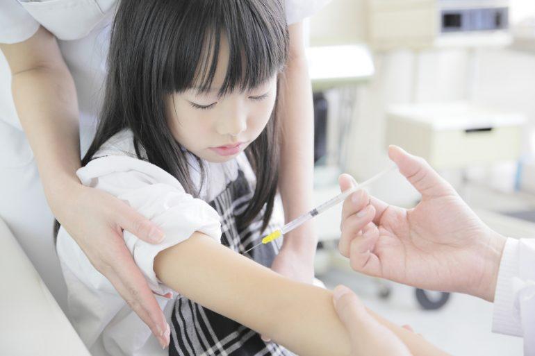小児予防接種|盛岡赤十字病院