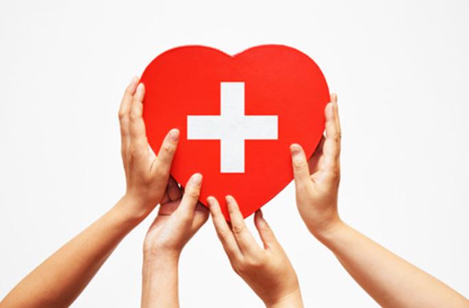 医療連携機関登録|盛岡赤十字病院