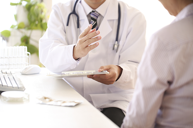 医療提携機関|盛岡赤十字病院