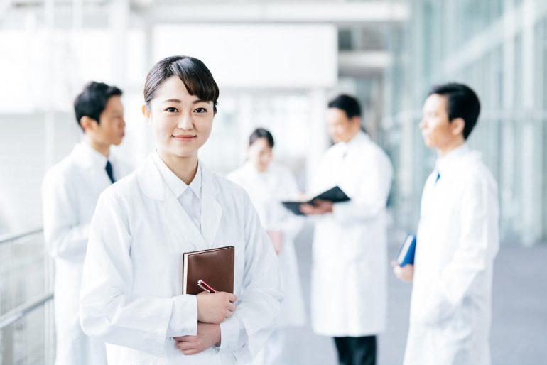 臨床研修|盛岡赤十字病院