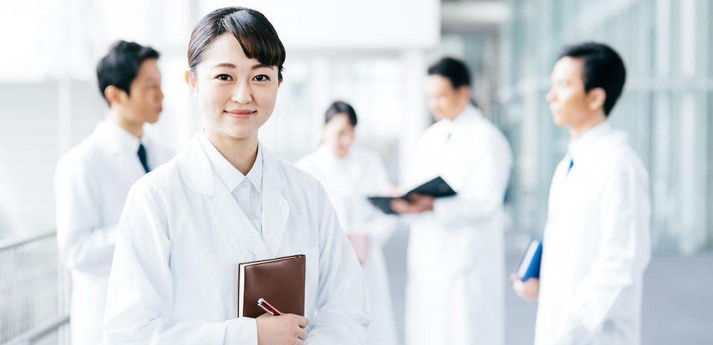 臨床研修医|岩手県盛岡市の盛岡赤十字病院