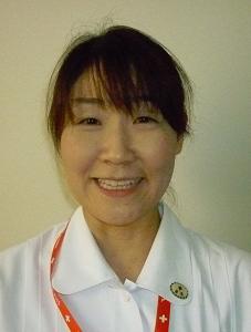 川原 純子|盛岡赤十字病院