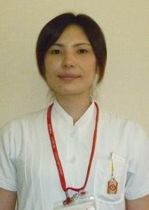 毛利 明子|盛岡赤十字病院