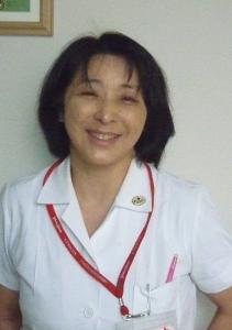 小田切 宏恵|盛岡赤十字病院