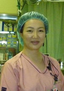 斉藤 美香|盛岡赤十字病院