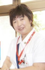 杉村 明子|盛岡赤十字病院