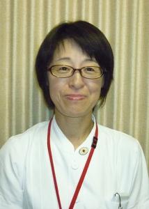 高橋 智恵子|盛岡赤十字病院