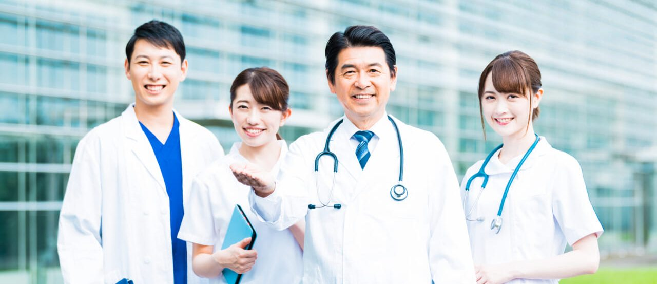 チーム医療|盛岡赤十字病院の看護部